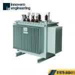 Distribution-Transformer