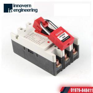 MCCB Lockout or Circuit Breaker Supplier in Bangladesh