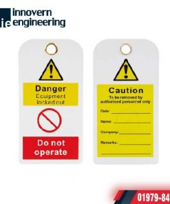 Safety Tag Supplier in Bangladesh