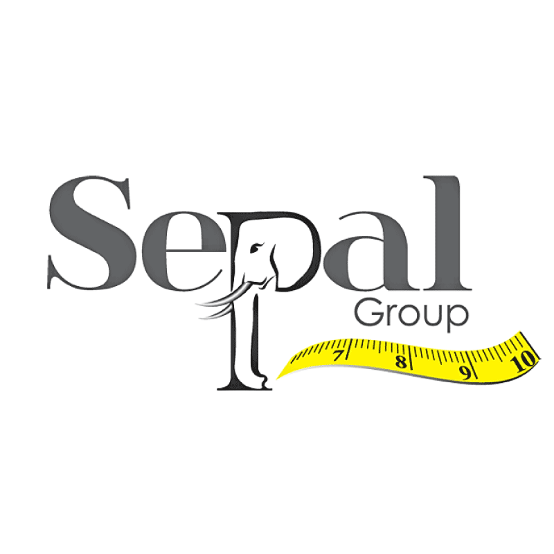 Logo Sepal Group