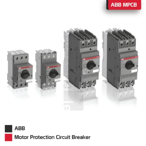 ABB Motor Protection Breaker