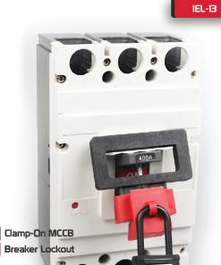 Electrical Circuit Breaker Lockout
